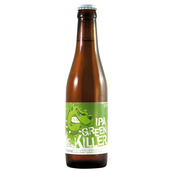 GREEN KILLER IPA