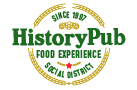 History Pub – La birreria con cucina di Monza e Bovisio Masciago