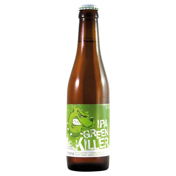 GREEN KILLER IPA